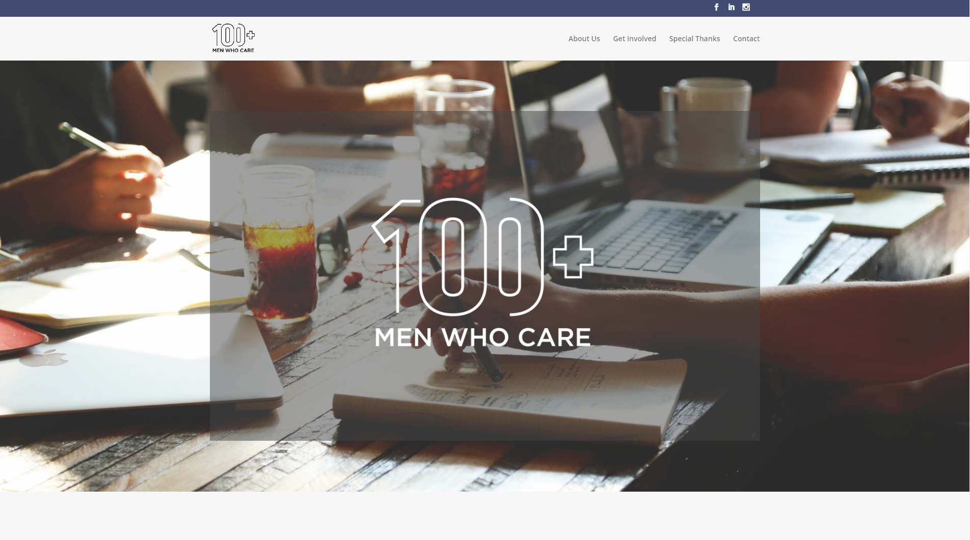 100 who care - home